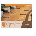 Interlocking Concrete Paving Blocks