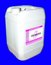 DISTILLED WATER - Para Fine - Demineralized Water (DM Water
