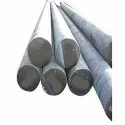 EN 9 Steel Round Bar