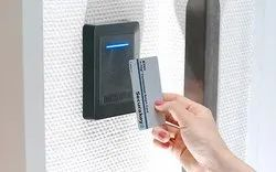 Biometric Machine Access Card For Employee Attendance Without Touch Or Physical Contact