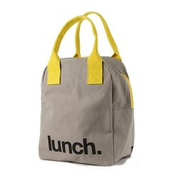 Diyaras Polyester Lunch Bag for Office, College