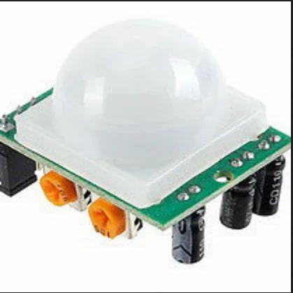 PIR Sensor, Human Sensor, PIR Motion Sensor, Passive Infrared Sensor, Motion  Sensor Switches, pir sensor light in Rahatani, Pune , Cybotronics   ID:  16358568555