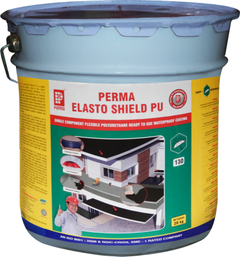Waterproofing Solution - Liquid Waterproofing Compound