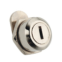 Great Product Industries Side Box Cam Lock, Chrome