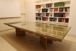 Designer Meeting Conference Tables