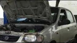 Car Repair, Service Center