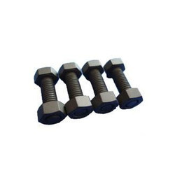 Mild Steel Bolt Nut