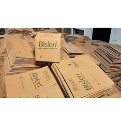 Kraft Paper Printed Corrugated Boxes