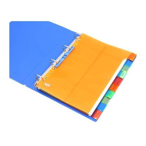 Corporate Letterhead At Rs 3 Piece: Separator File At Rs 15 /piece