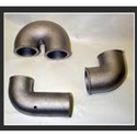 Stainless Steel Electropolish Elbow