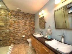 Bathroom Natural Stone Design