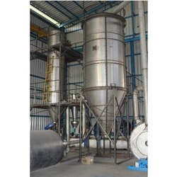 Pilot Commercial Size Spray Drying Plants