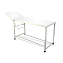 White Crca Tubes Plain Examination Table For Hospital