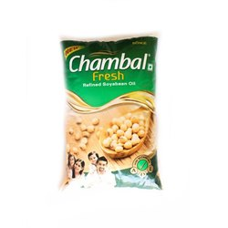 Chambal Refined Oil