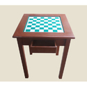 Portable Chess Table