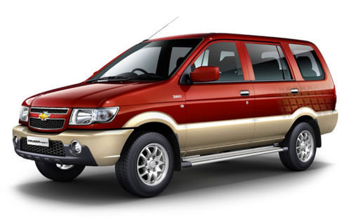 9 Seater Car >> 9 Seater Tavera Car Rental Services