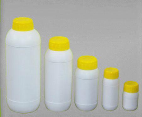 Emida Round HDPE Bottle