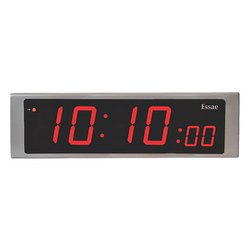 Essae GDT-100-6 GPS Digital Clock