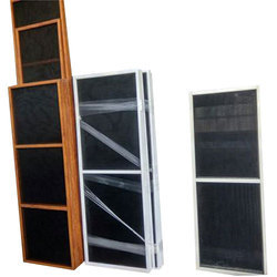 Mesh Window Frame