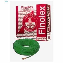 Finolex Flame Retardant PVC Insulated Industrial Cable