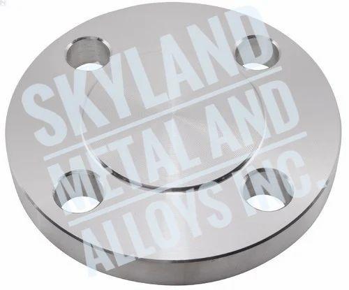 Stainless Steel BLRF Flange