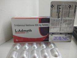 S-Adenosyl Methione 200 mg Tablets