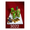 3022 Ganesha Statue