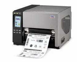 TSC TTP-286MT Barcode Printer