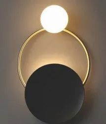 Fancy Wall Light
