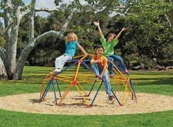 Kids Outdoor Climber