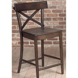 Wood Brown Dining Chair
