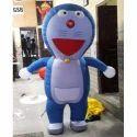 Doraemon Inflatable Walking Cartoon Charactor