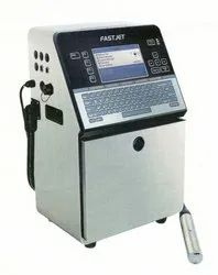 FASTJET F500 INK JET PRINTER