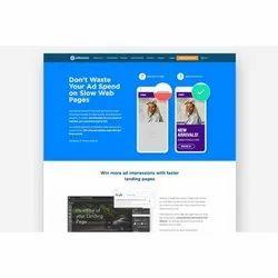 Landing Page Designing Service