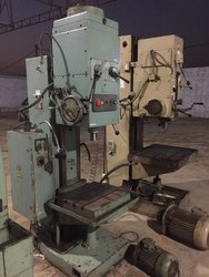 Stanko 50mm,Box/Pillar Drill