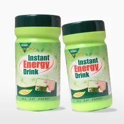 Energize Instant Energy Drink, Packaging Type: Plastic Jar