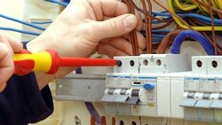 Electrical Wiring Services in Surat, इलेक्ट्रिकल on