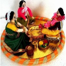 Paadha Pooja
