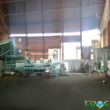Fully Automatic Battery Breaking And Segregation Plant