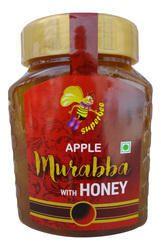 Apple Murabba With Honey 500 g