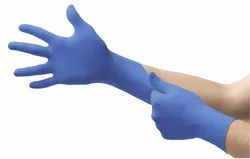Ansell 82-133 Disposable Nitrile Glove