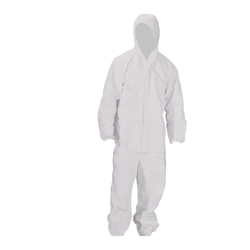 Disposable Boiler Suits