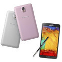 Used Samsung Galaxy Note 3