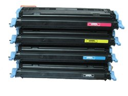 Recycle Toner Cartridges