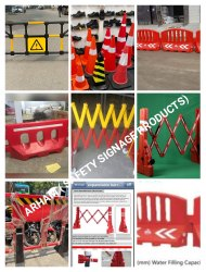 Traffic Safety Signage