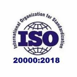 ISO 20000 Certification