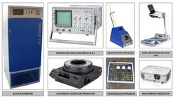 D .Pharmacy Laboratory Equipment