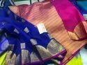 Kancheepuram Silk Printed Exclusive Designer Kanchipuram Pure Silk Saree
