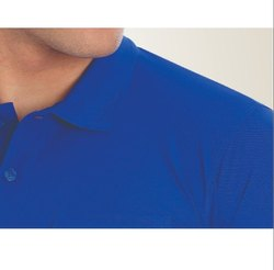 100% Polyester Wickable Fabric Ideal For Polos