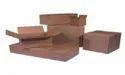 Cardboard Plain Shipping Carton, Rectangle